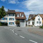 Arboldswil Dorf