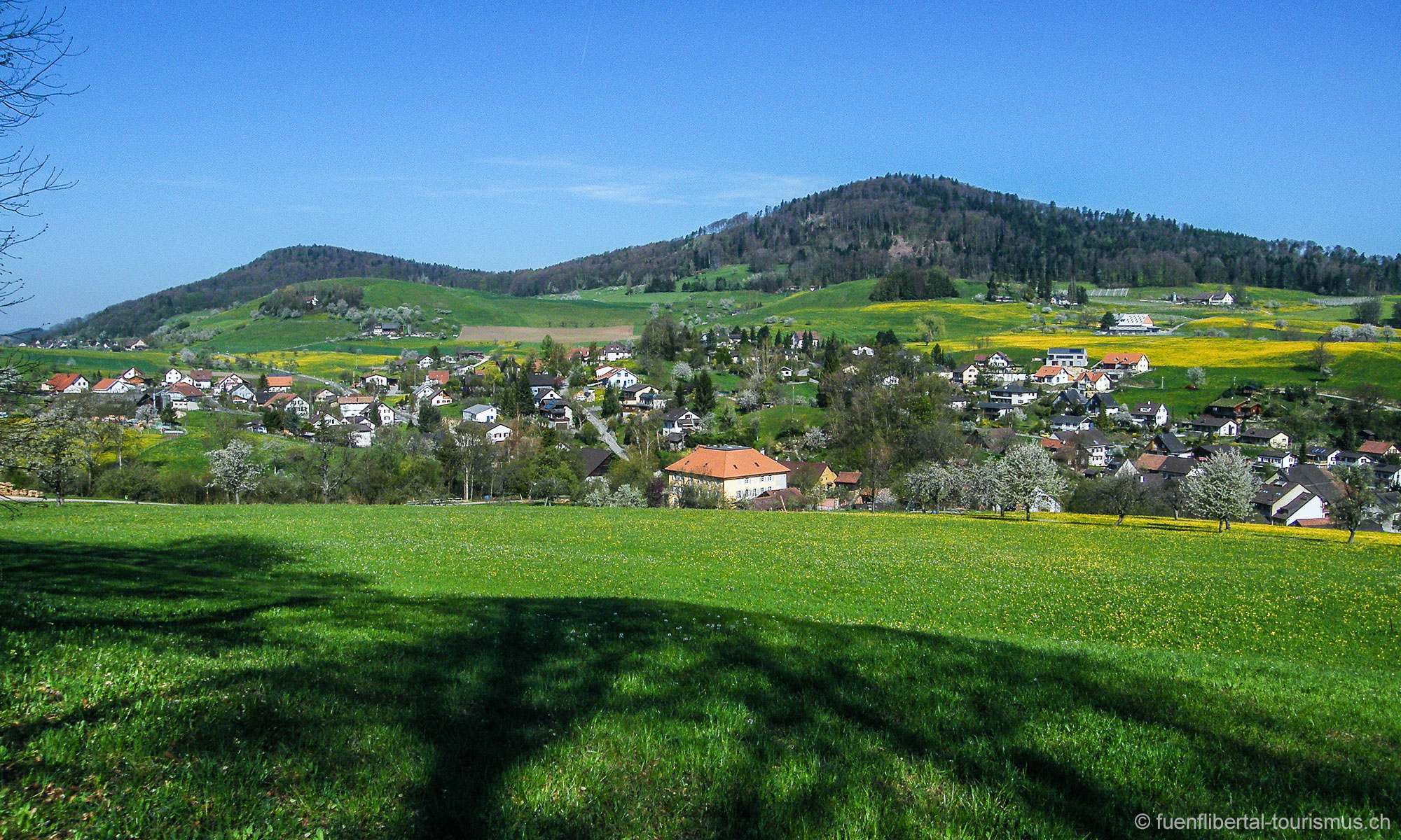 Bretzwil Dorf