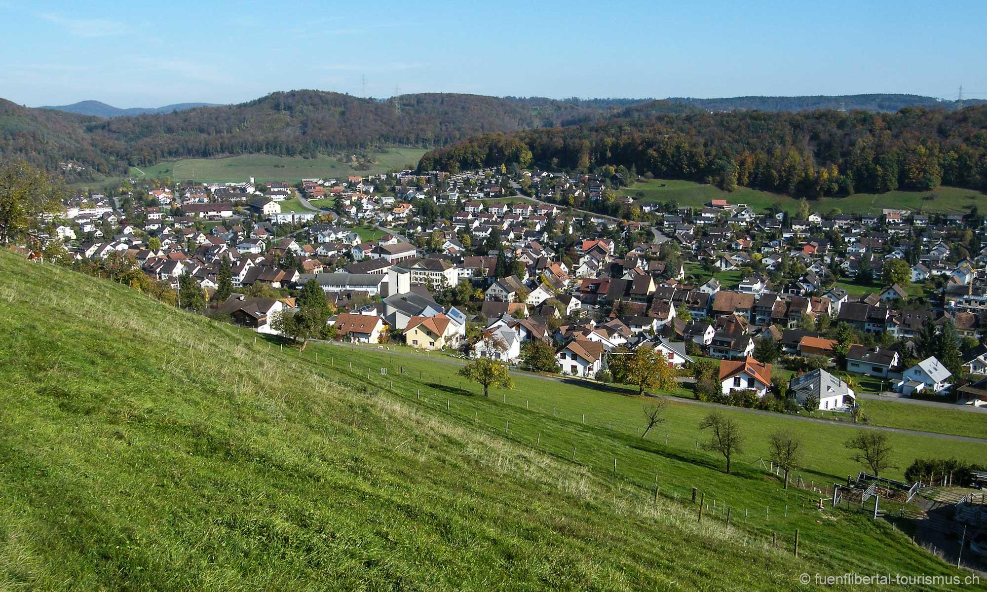 Bubendorf Dorf