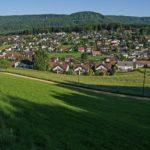Lupsingen Dorf