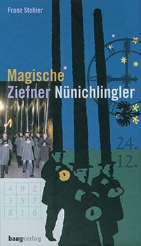 Buch Magische Ziefner Nünichlingler